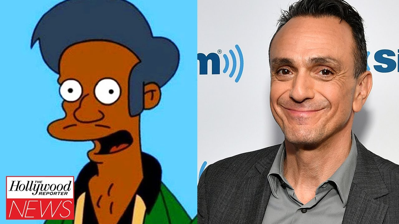 'Simpsons' Actor Hank Azaria Feels He Needs to Apologize For His Portrayal of Apu | THR News