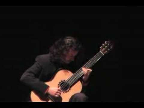 Dr. Eduardo Minozzi Costa - Haendel - Suite Nº 7 Ouverture