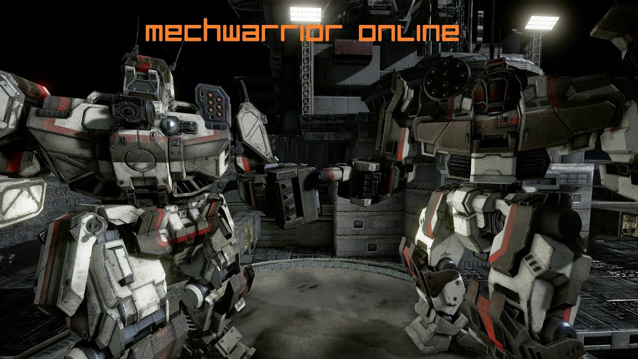 how to get an assassin mech in mwo