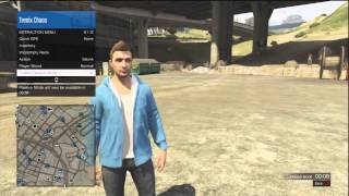 GTA 5 Online  How to Disable Passive Mode