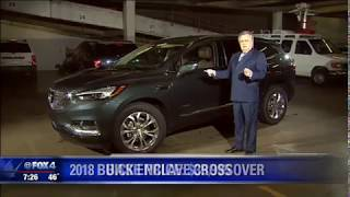 Ed Wallace: Buick Enclave