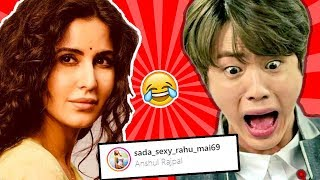 Indian Funniest Instagram Names and Weird Photoshop Ever | BBF