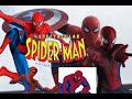 watch he video of Tribute to The Spectacular Spider-Man