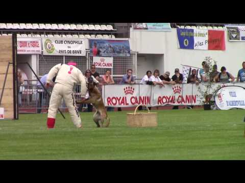 French Ring Finale 2016 Albertville Highlights