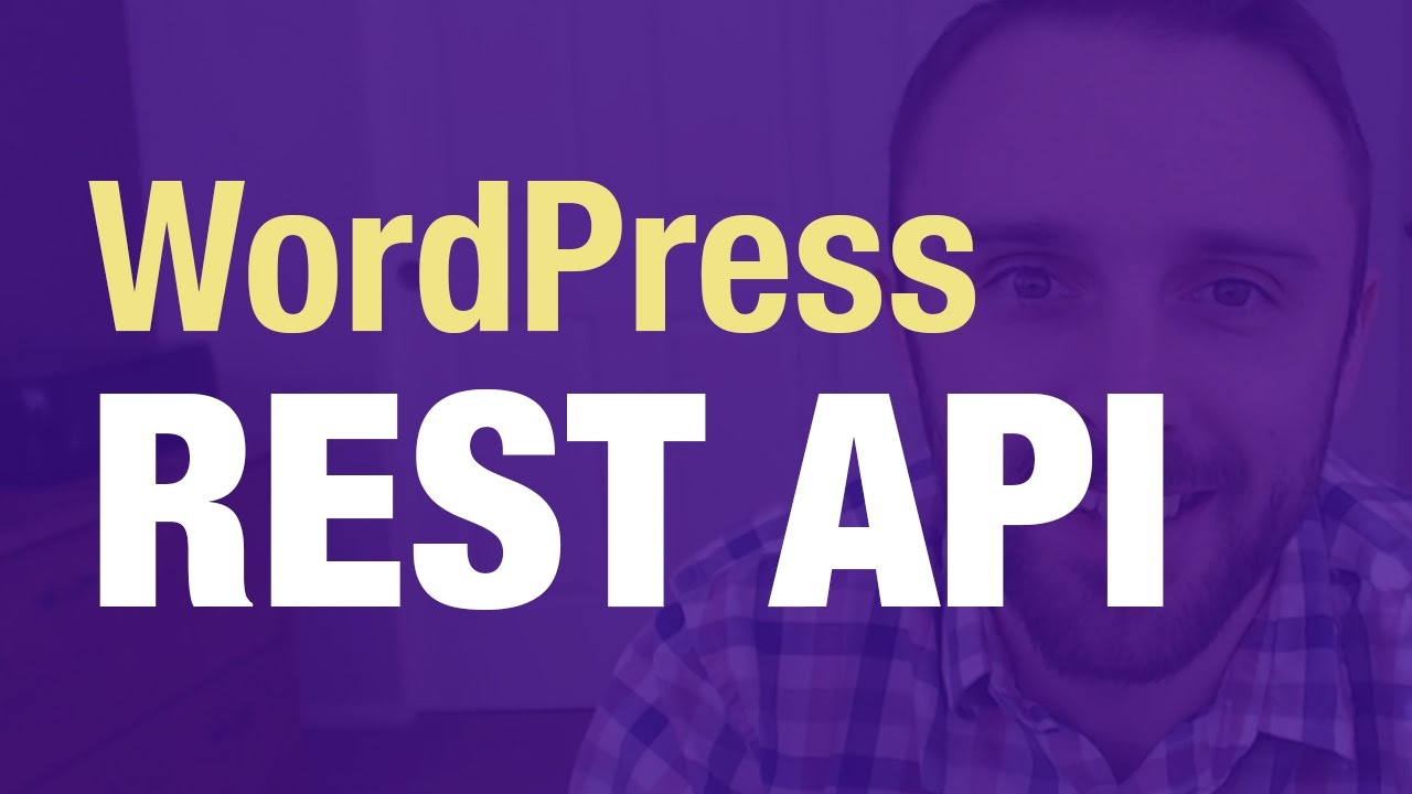 WordPress REST API Tutorial (Real Examples) | LearnWebCode