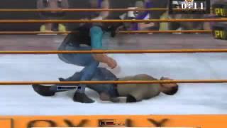 WWE Impact 2011 Featuring LPU PC
