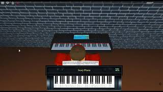 Gourmet Race - Kirby Super Star Ultra by: Jun Ishikawa on a ROBLOX piano.