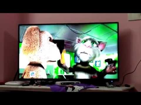 VU 102cm (40) Inch FULL HD LED TV