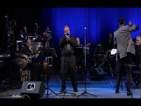 Hey Jude - Andrea Tofanelli and Big Band RTS Radio Belgrade 2017