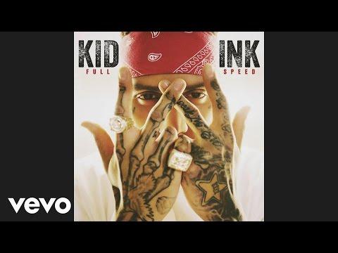 Kid Ink - Blunted (Audio)