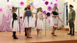Свадьба в Малиновке (женский батальон)