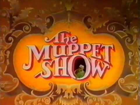 TV Themes ~ The Muppet Show