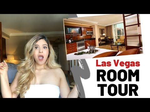 WATCH BEFORE YOU BOOK! Signature MGM GRAND- Deluxe Balcony Suite