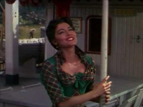 Ava Gardner - Can't Help lovin´dat man