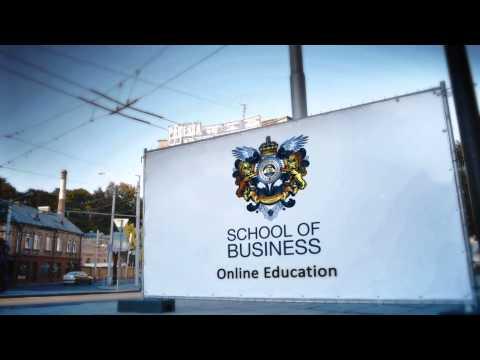 School Of Business, United Kingdom