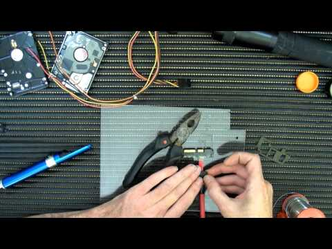 Sata Extension Cable for Quick Swapping of Hard Drives