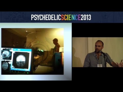 Classifying Ayahuasca: Experiences in Psychiatric Research with Psychedelics - Brian Anderson