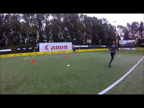 The Dutch GK Academy - Trainers in Flevoland