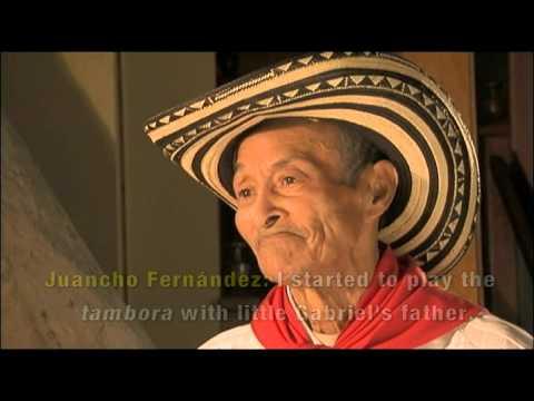A discussion with Los Gaiteros de San Jacinto