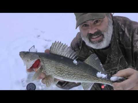 Lake Gogebic Game Fish Limit! (fantastic Fishing)