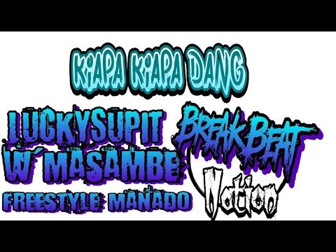 Kiapa Kiapa Dang  - Lucky supit ft W'Masambe