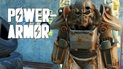 Fallout 4 - So funktioniert die Power-Rüstung