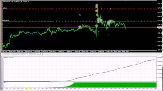 Forex XAU/USD + Renko