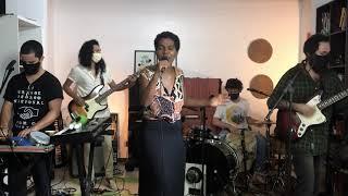 Marcela Bonfim  & A GiG Soul Preta! - O Tempo ...