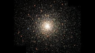 Star Clusters - Open and Globular Clusters