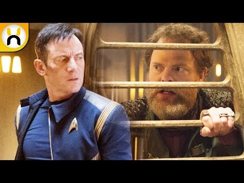 "Star Trek: Discovery Episode 5 ""Choose Your Pain"" REVIEW & RECAP"