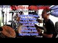 Rusdy Oyag Full Album Vol. 01 live show Pangalengan