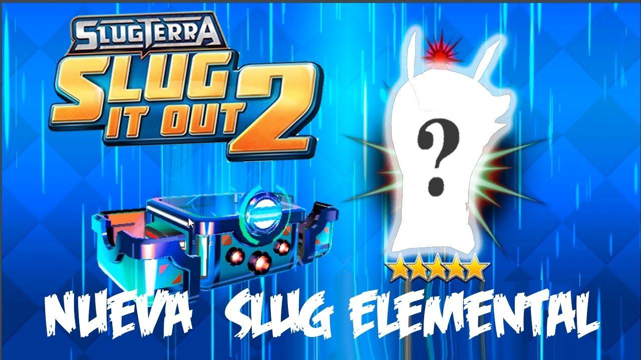 Babosas Videos Porno Gratis slug it out 2 – ¡conseguimos una slug elemental! – slugterra / bajoterra gameplay - parte 13