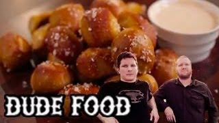 Oktoberfest Pretzel And Spicy Beer Cheese Recipe