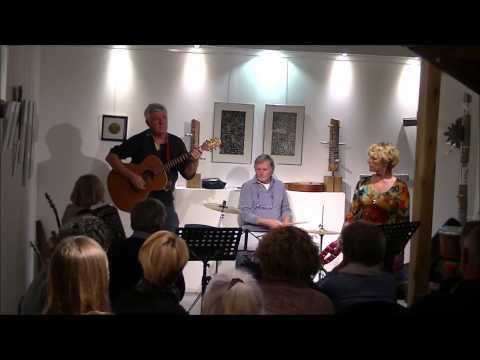 Club de Musique, Rochechouart:  Blue Angel