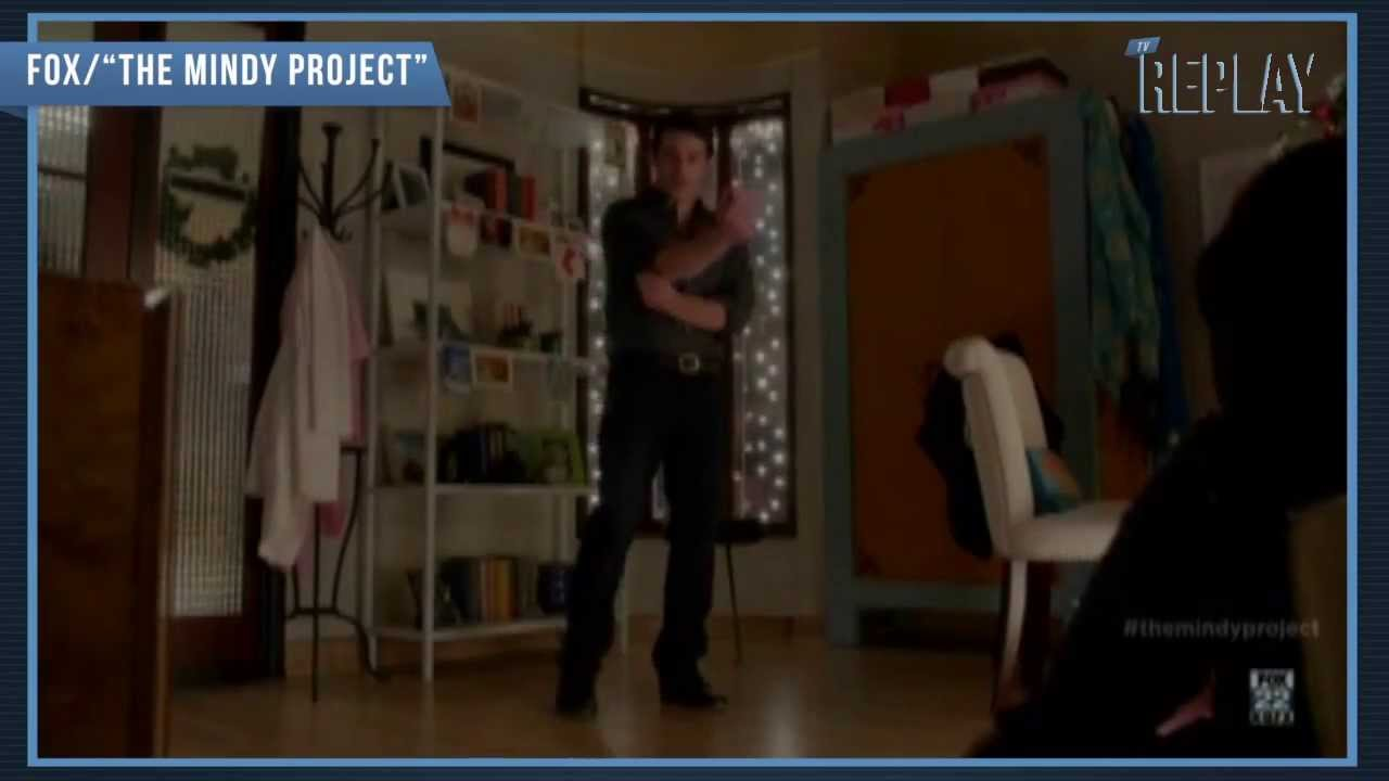 Download Danny Gives Mindy The Best Christmas Present Ever On 'The Mindy Project'