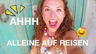 Sooo lernt man am BESTEN Englisch!! 4. Woche Malta -  Yve´s World - Yvonne Pfe