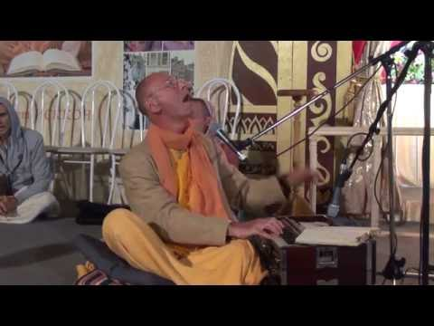 Киртан Шиварама Свами -