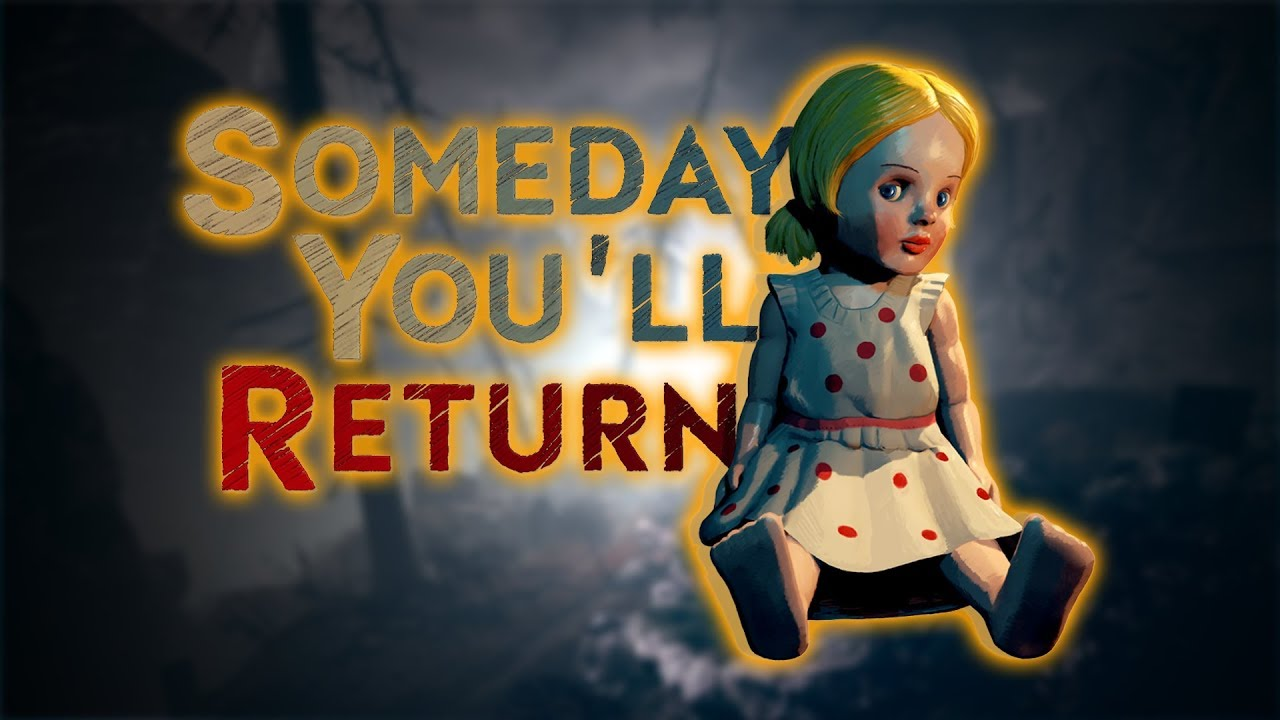 Someday You'll Return Gameplay Trailer