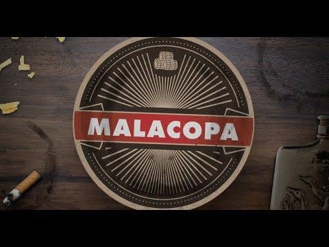 Malacopa | Tráiler oficial | Del Director Armando Casas | Con Luis Arrieta y Luis Ernesto Franco.