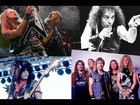 The Rock Hall's Five Worst Metal Snubs
