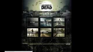 Ходячие Мертвецы дата выхода 6 сезона!