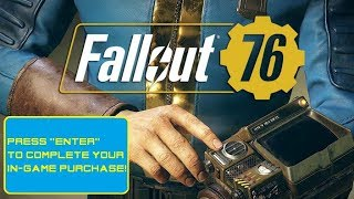 Fallout 76 | My Grave Concerns About the Game and the Franchise