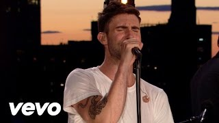 Maroon 5 - Wake Up Call (VEVO Summer Sets)