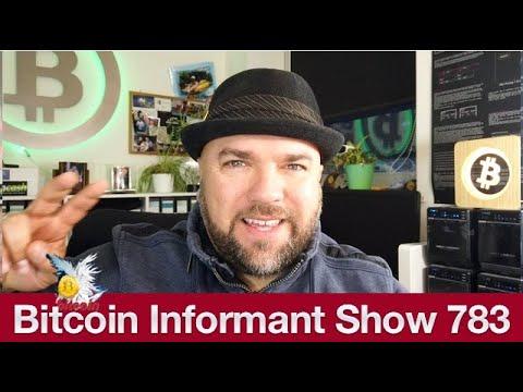 #783 Passwort Gesetz China, Bitcoin Halving eingepreist & Geld verdienen als Influnecer mit Appics