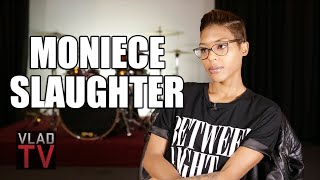 Moniece Slaughter Shares Thoughts on Ex-BF Rich Dollaz: He's