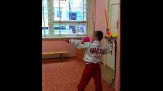 Учебный фильм по физкультуре Баркова О  Н