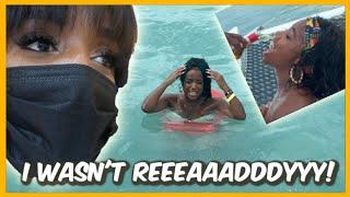 TRAVEL VLOG: I WENT TO JAMAICA | Ellarie