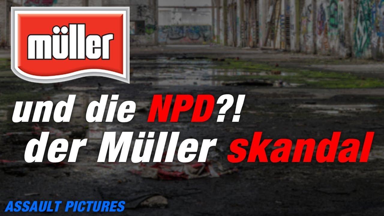 Müllermilch Npd