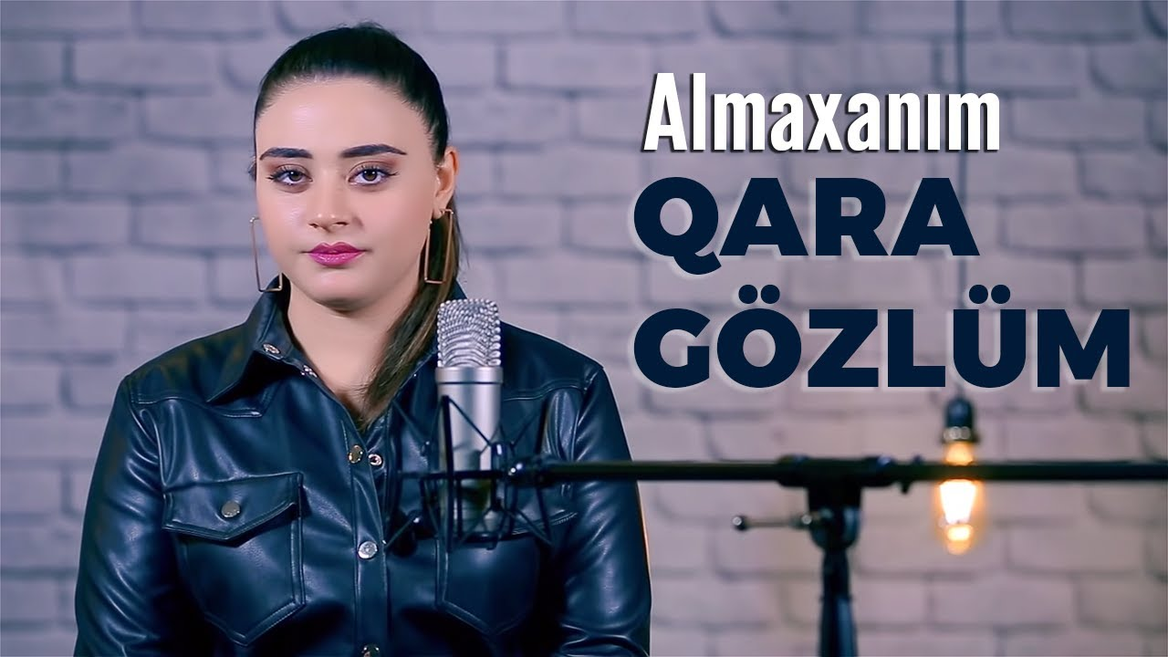 Qara Gozlum Rubail Azimov Shazam