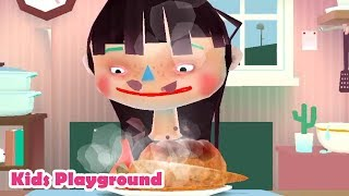 Toca Kitchen 2 - Get creative with food! Toca Boca AB